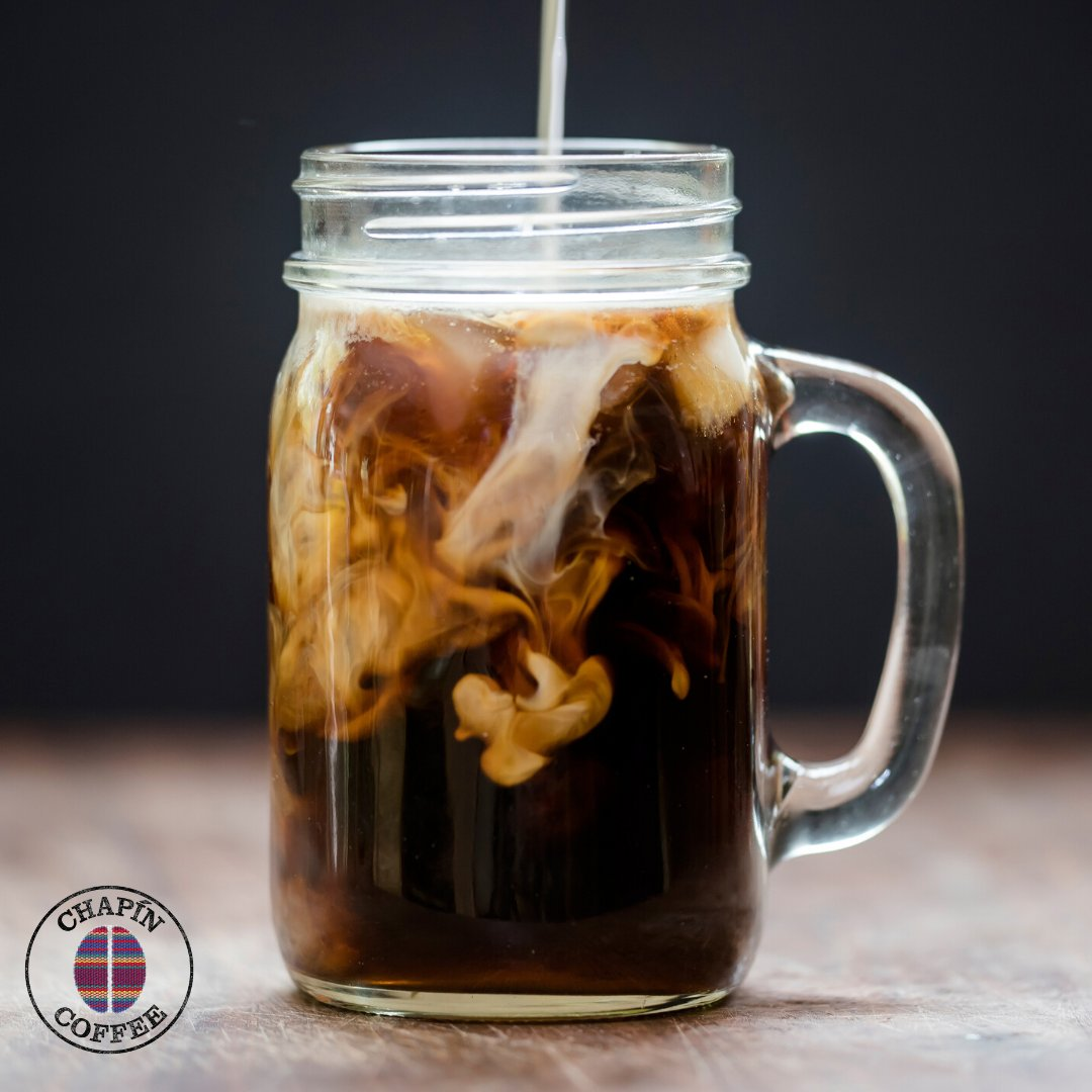What's better than iced coffee on a hot summer day? ☀️ Visit https://t.co/ZuySpMHWjm to get fresh beans delivered right to your door. #FuelYourDayWithPurpose https://t.co/K1aSh7NfGB