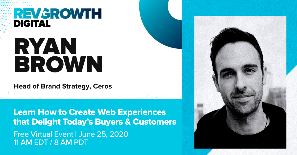 #RevGrowth: Digital, Drift's free virtual event, is happening this Thursday June 25th!  If you haven't gotten your seat yet, register today to learn from great speakers like @_RyanBrown_ of @Cerosdotcom with thousands of like-minded #marketers  https://t.co/V8kkm08Heg https://t.co/g5Gm15Qrd7