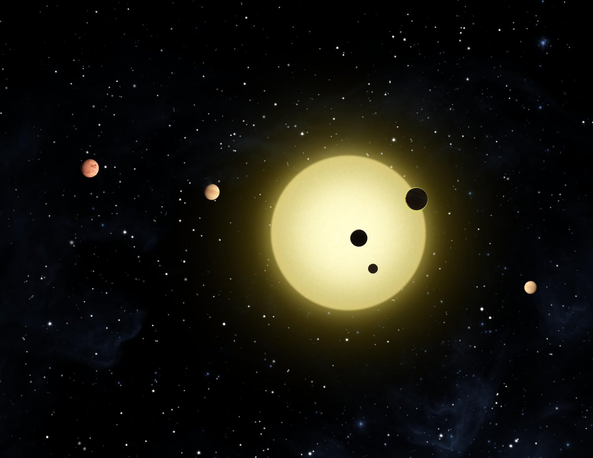 How are we exploring exoplanets and the stars? 🤔 Find out during our virtual event on Wed., June 24, at 6pm ET. Well talk about hunting for exoplanets and @NASA missions like Hubble, Spitzer, and Kepler have revealed about finding life off Earth. Join: bit.ly/3eu9oXK