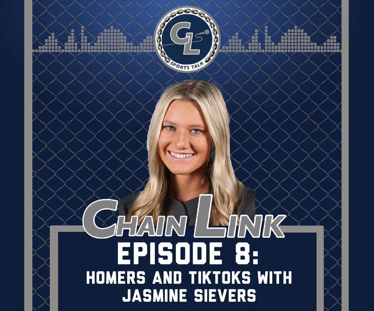 🚨Episode 8🚨 With Oregon Softballs @jassievers !!!  Hit the link to see it on IG ⬇️⬇️⬇️  https://t.co/SFGXutDQvt https://t.co/eg1N4qN0kW