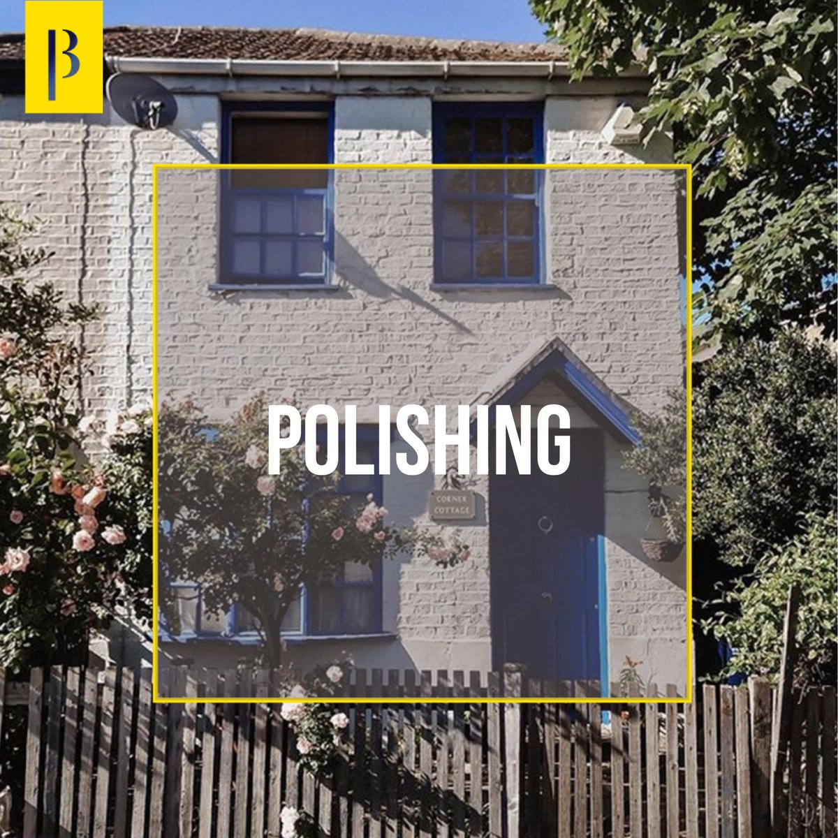 """تعرف على مصطلحات معمارية ••• """"Polishing"""" - """"تلميع"""" ... مصطلح يقصد به أعمال التلميع للخامات سواء كان سيراميك أو رخام أو ايبوكسي https://t.co/dFrRSJfDf2"""