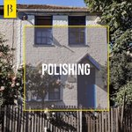 "Image for the Tweet beginning: تعرف على مصطلحات معمارية ••• ""Polishing"""