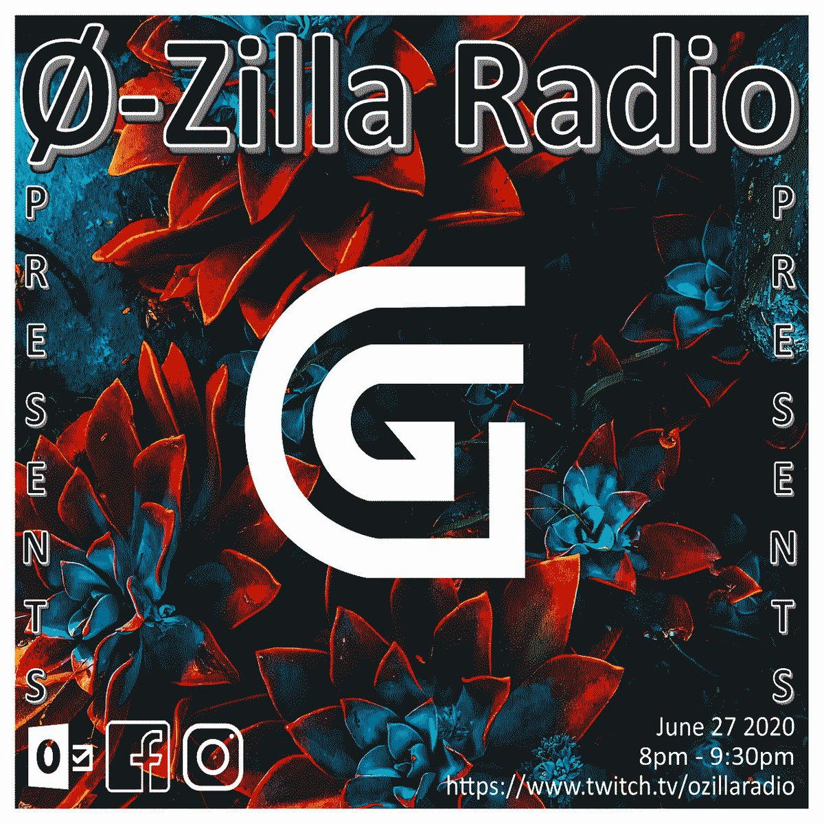 Doing a live stream for the homies over at @OzillaRadio this Saturday! https://t.co/sesRwVNtOr