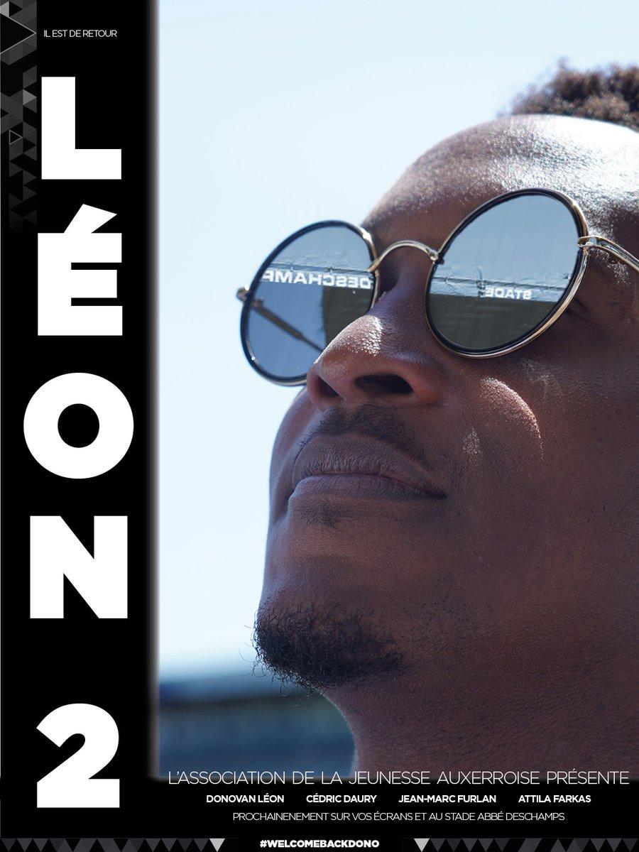 Donovan Léon