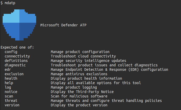 Today we're also excited to announce general availability of Microsoft Defender ATP for #Linux! Customers now get a truly unified security experience for the full spectrum of mobile, desktop, and server platforms. https://t.co/JUeXVgrIO0 #mdatp #linuxsecurity https://t.co/3BwihNeSyM