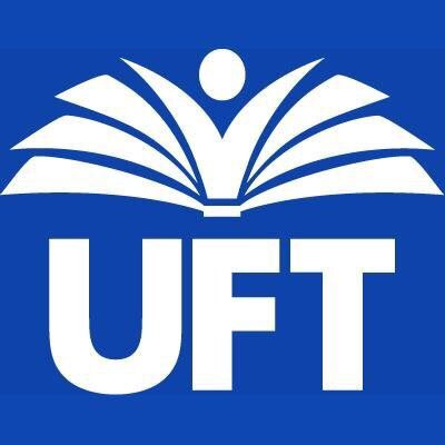 Proud to be endorsed by UFT!