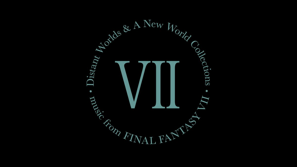 Today we're sharing a brand-new compilation containing every musical moment, battle medley, and character theme from #FinalFantasy VII ever released by Distant Worlds and A New World!  Sit back, relax and listen to it all 🎶 https://t.co/KiJtegt1El https://t.co/IZk2Txtniz