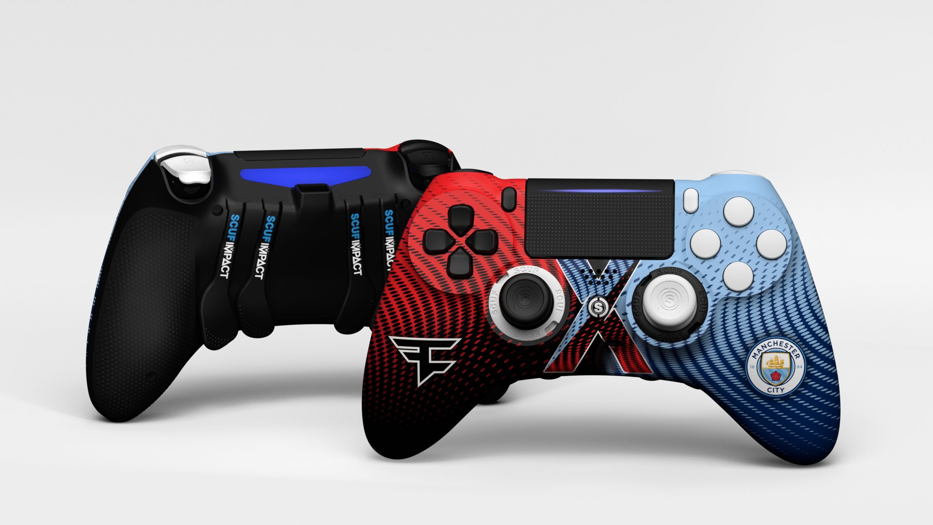 Faze Clan On Twitter Faze Clan X Mancity X Scufgaming Who Wants One