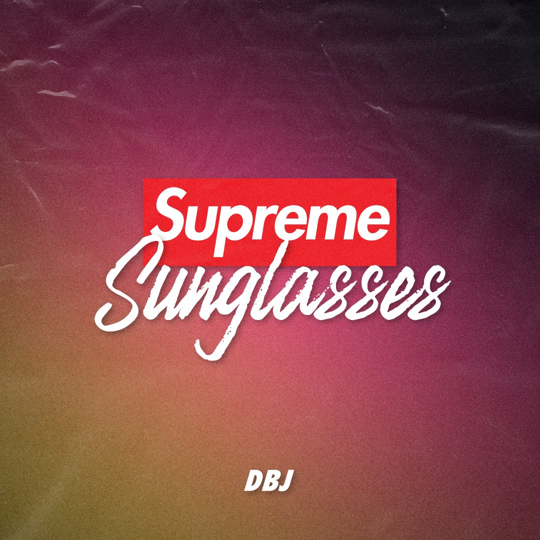 Supreme Sunglasses will also be releasing this week.   -Miller Sunglasses  -Royce Sunglasses  -Stretch Sunglasses   Expect official images by tomorrow for these! 😎