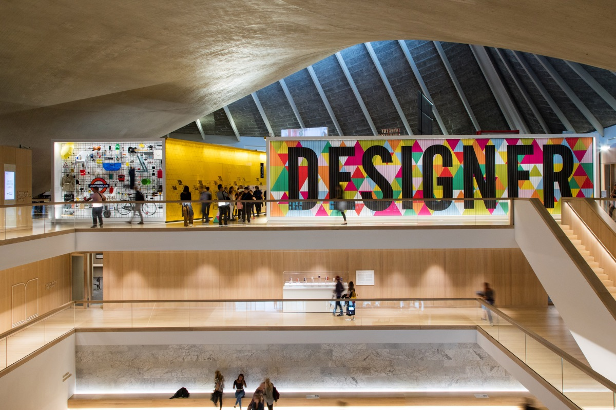 The Design Museum welcomes todays great news that museums and galleries will be able to reopen from 4 July in England. The museums reopening plans will be announced soon. In the meantime, please keep enjoying Digital Design Calendar at #DesignFromHome