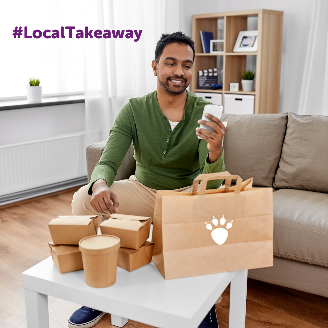 When you shop local, you support the community you live in. Even a small investment can bring a change.   #ZOOO #supportlocalfoodowners #localrestaurants #localtakeaway #takeawayfood #localfood #california #nevada #japan #localfoodowners #shoplocal #localshopping pic.twitter.com/8lJm0KYDl8