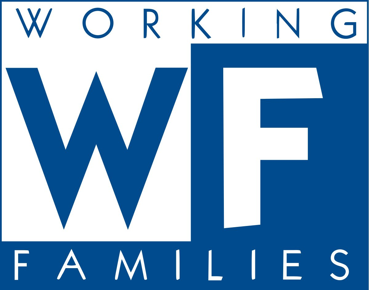 Proud to be a @NYWFP elected official.