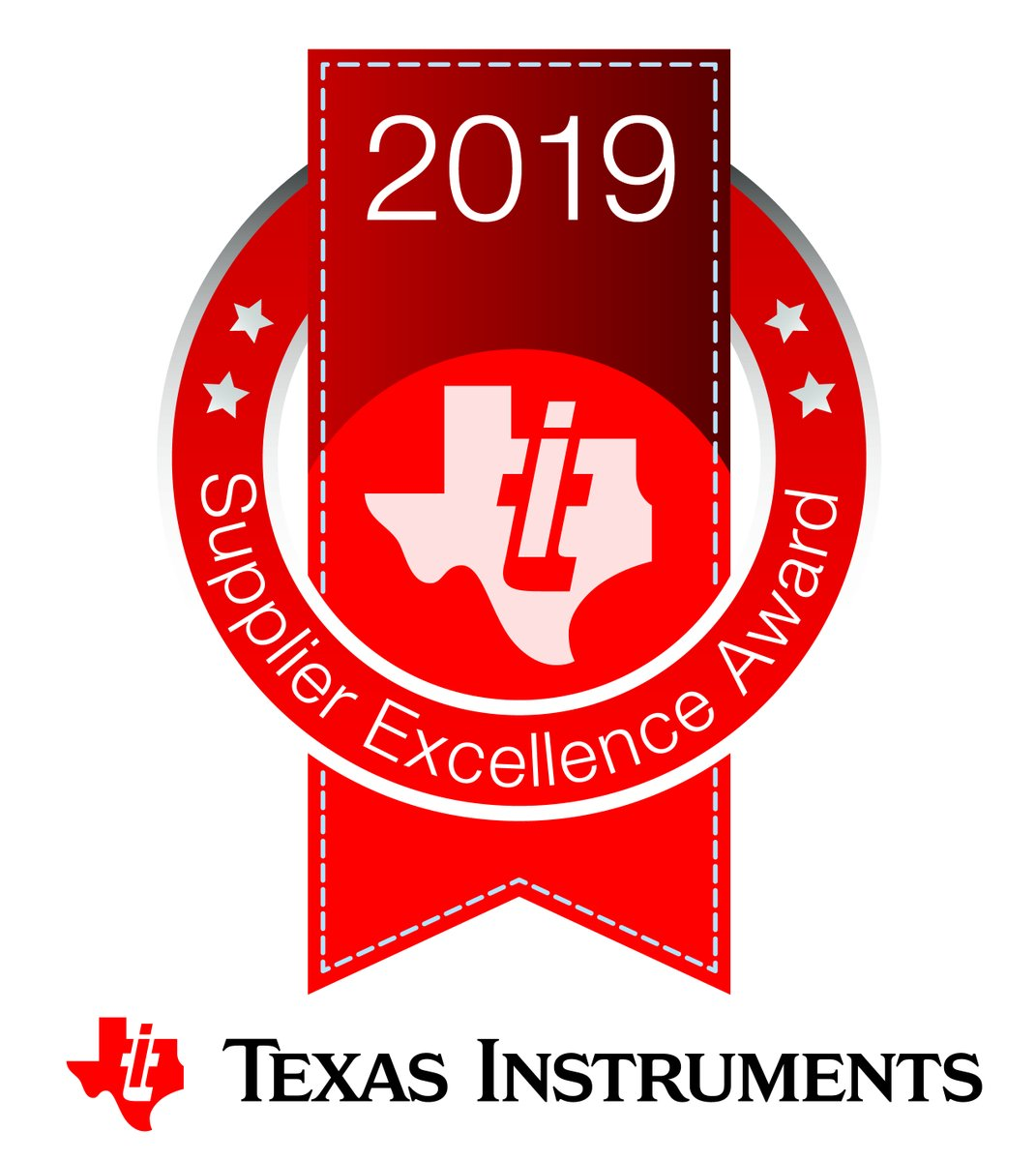 ASE has been recognized for #excellence by @TXInstruments after receiving the 2019 Supplier Excellence Award. We are highly driven by our continuous pursuit of excellence in innovation, productivity, and quality to help customers succeed. Congrats to the ASE team! #dedication https://t.co/PLzrodmDK6