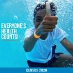 Image for the Tweet beginning: #Census2020 is about our communities