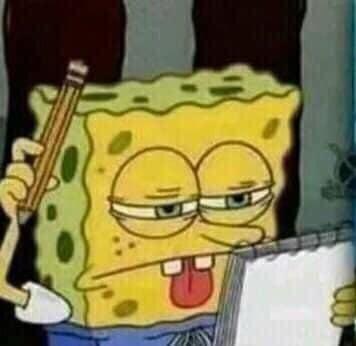 me writing school essays vs me writing my toxic paragraphs