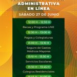 Image for the Tweet beginning: 📲 Únete las actividades en