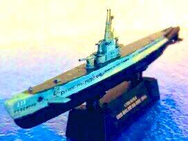 """めめゴ一bot on Twitter: """"米バラオ級85番艦リザードフィッシュ(SS-373 ..."""