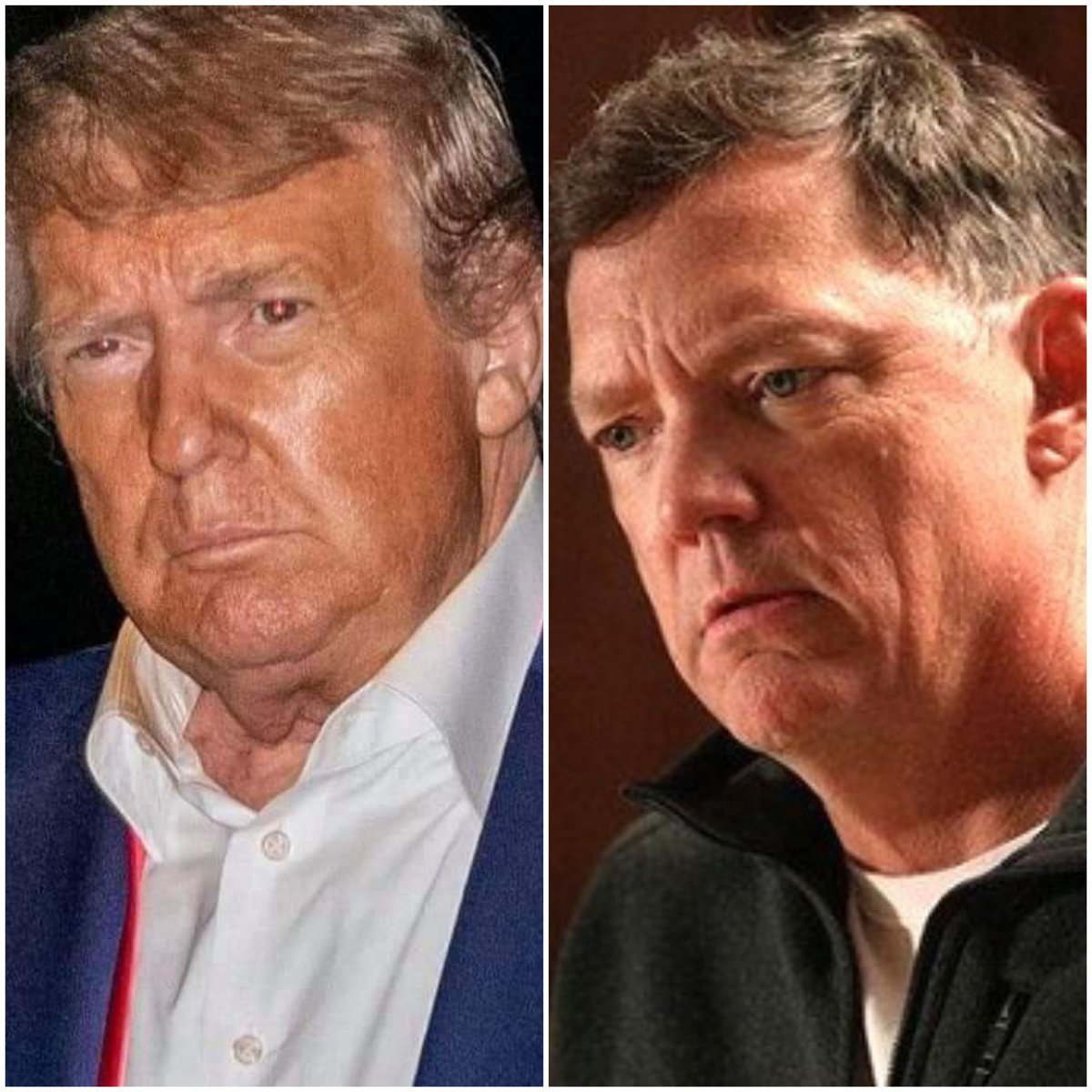 There will be many movies about the Trump regime. @MatthewLillard better get one of them.