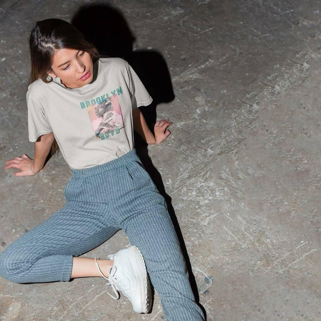 Brooklyn Boys 100% Organic Cotton Unisex T-shirt⠀ *⠀ *⠀ *⠀ *⠀ *⠀ #urbanstreetwear #urbandance #urbanexplorers #instamoda #losangelesgrammers #losangeles_city #newyorkcitylife #newyorkartist #newyorkmodels #modelagent #modelagencyinstagram #citylifestyle #streetwearstyle …pic.twitter.com/EqRPwMriax