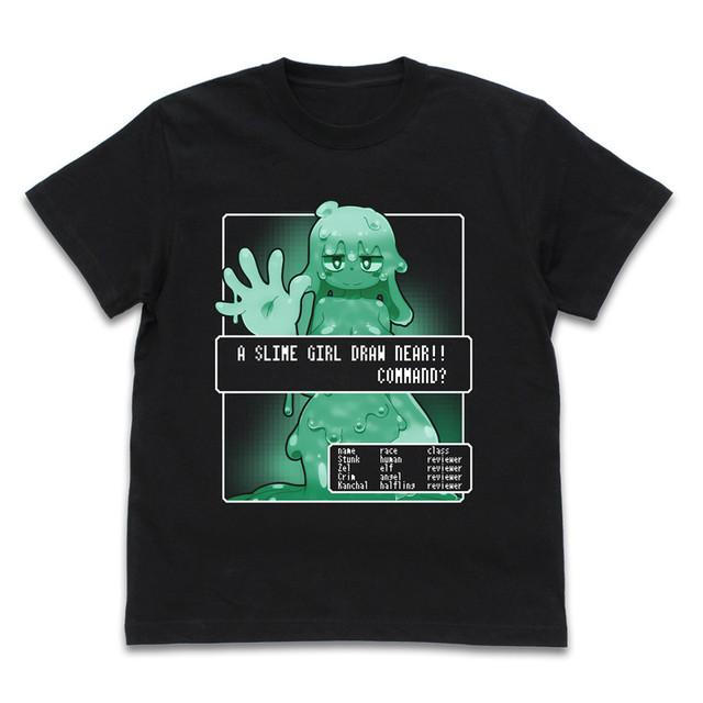 test ツイッターメディア - 「異種族レビュアーズ」サキュ嬢Tシャツ発売、人気No.1のアロエなど3種https://t.co/5ek7lBHTv8 #isyuzoku https://t.co/9bpn9RRR0t