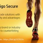 Image for the Tweet beginning: HP Indigo digital printing &