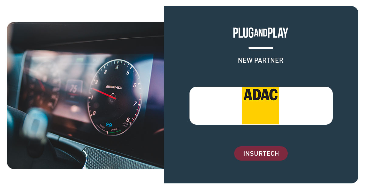 We're delighted to welcome aboard @ADAC, the biggest #mobility club in Europe, as a new partner! The partnership will focus on our Mobility and Insurtech programs.   Learn more👉 https://t.co/EHYF9EIpzE  #PnPNewPartner #OpenInnovation #CorporateInnovation #Insurtech #PnPInsurtech https://t.co/0wG7YDgBkX