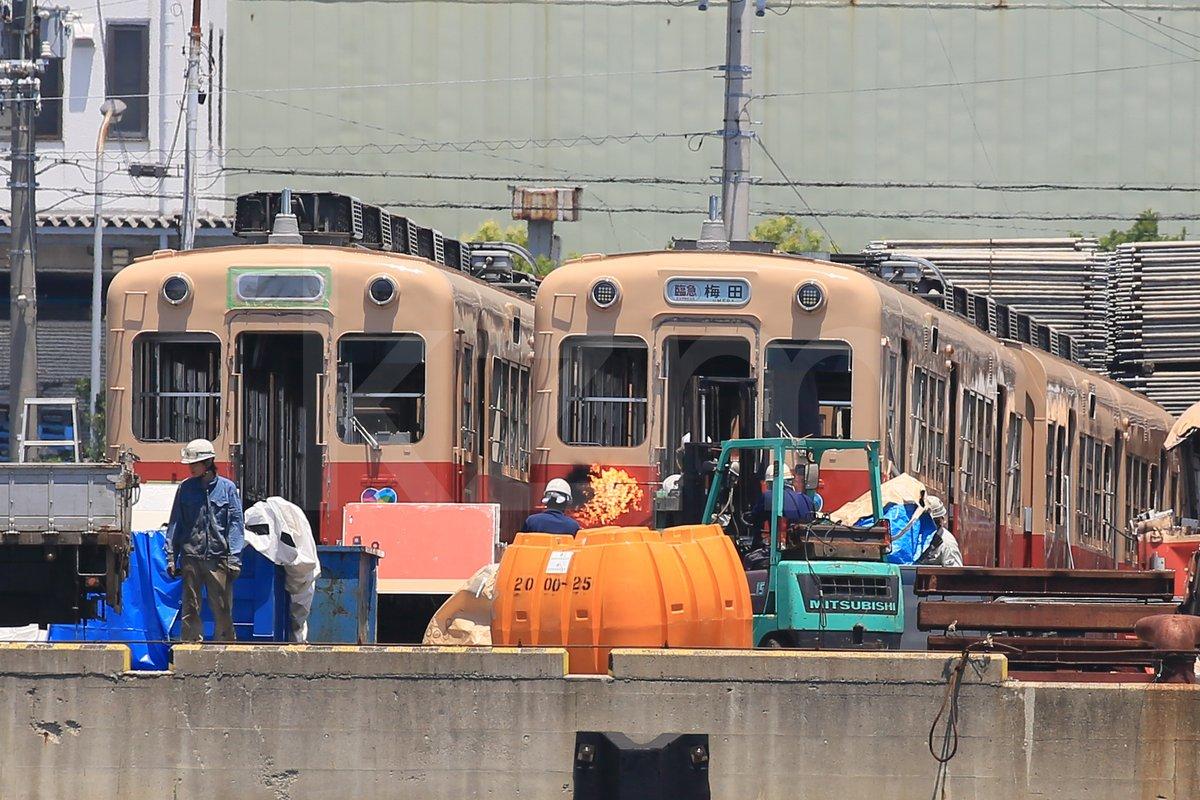 阪神 電車