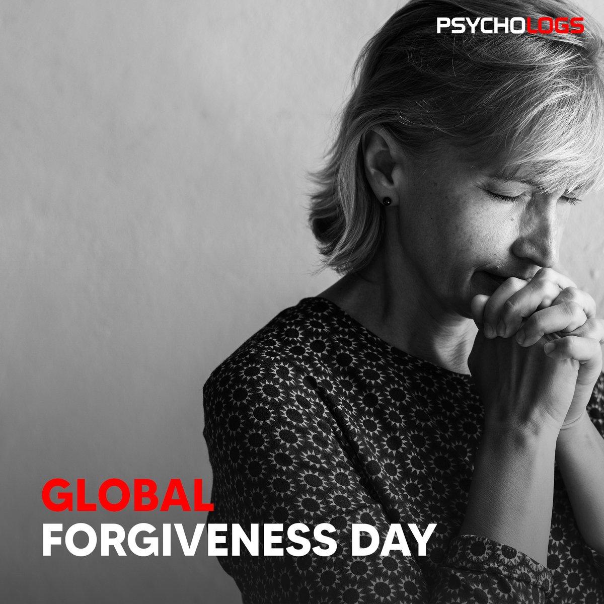 Global Forgiveness Day  #forgiveness #peace #spirituality #life #faith #soul #hope #compassion #wisdom #believe #prayers #spiritual #mind #pray #meditation #calm #god #destiny #trust #faithful #grace #coexist #meditate #Psychologspic.twitter.com/JjeKDBiPdz