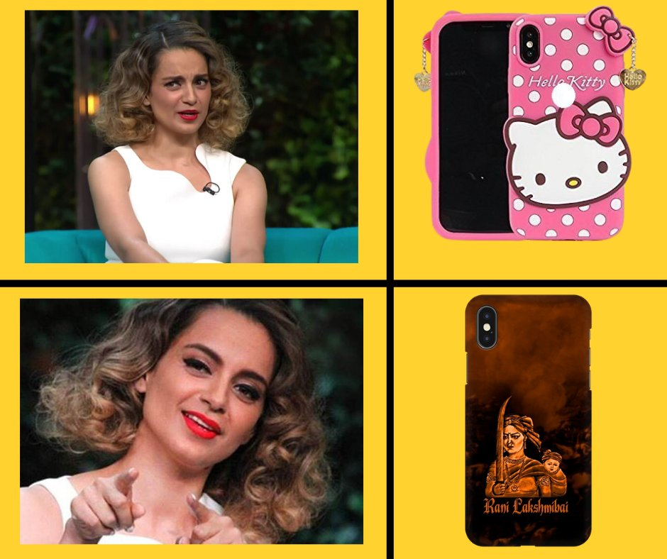 Real women use Real Phone Covers   Shop our #RaniLakshmibai Phone Case Collection here: https://shop.tfipost.com/product/rani-lakshmibai-phone-cases/…  Phone Cases for Chinese brands are not available.  #BoycottChineseProducts #AtmaNirbharBharat #VocalForLocal  All orders will be processed after 30th June.pic.twitter.com/gIgXIlv9IX