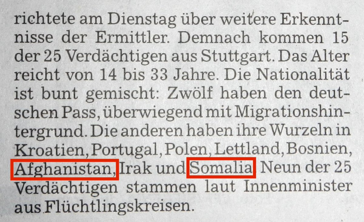 #StuttgartTerror