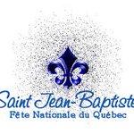 Image for the Tweet beginning: Bonne Fête Québec! #stjeanbaptiste #Quebec