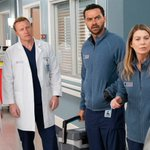 Image for the Tweet beginning: Check out CTV's lineup. Grey's