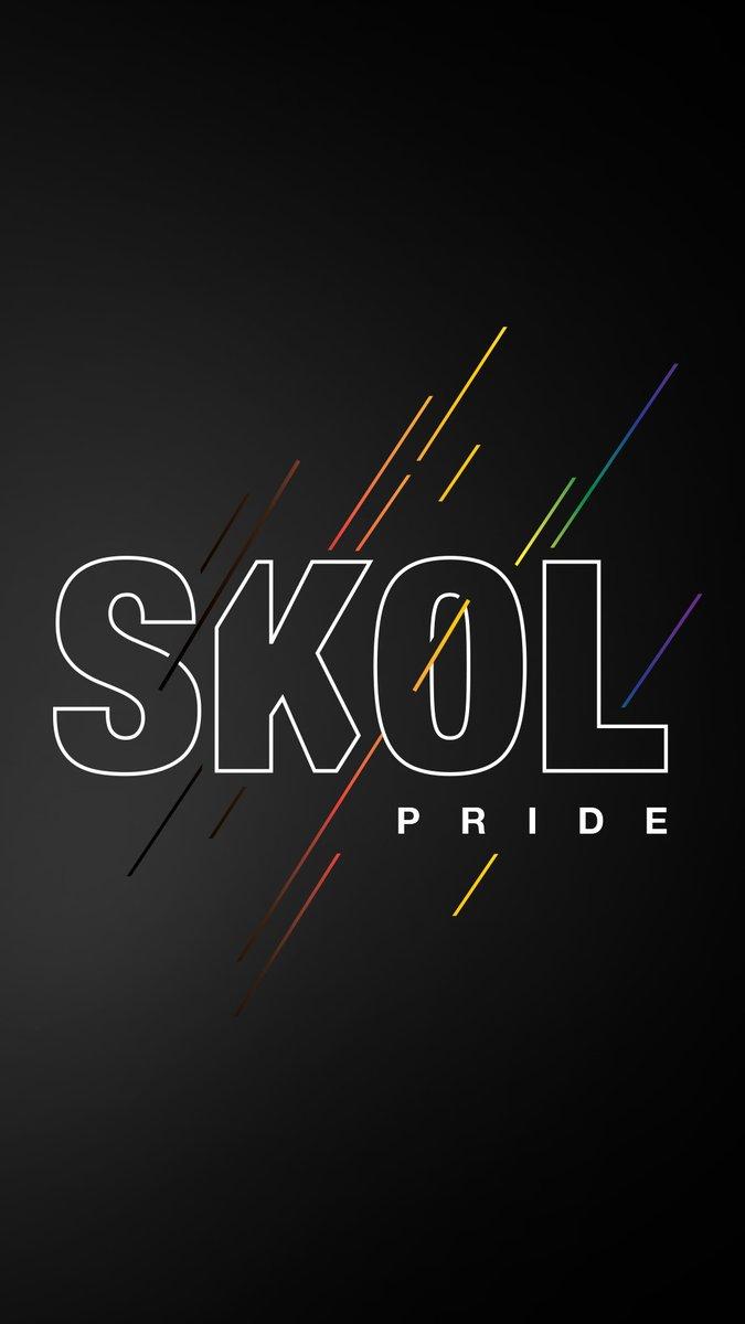 #WallpaperWednesday x #Pride2020
