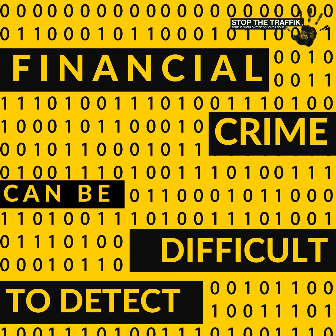 This Thursday 25 June, our very own Neil Giles joins @FeaturespaceLtd to discuss the realities of Trafficking and Terrorist Financing – and how to detect and prevent it. Register to join the Webinar here buff.ly/2VcK3Kl