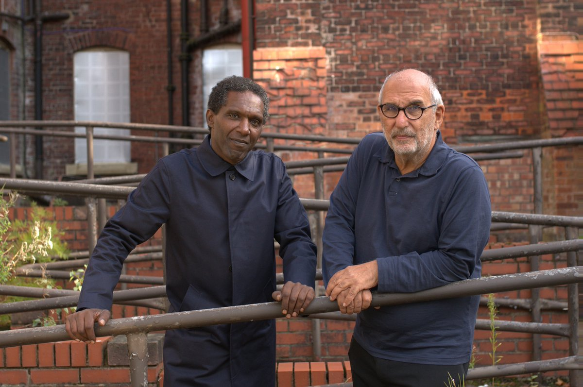 Imagine returns to BBC One this summer.  imagine… @bbcarts' flagship documentary series for @BBCOne will return with films including, writer & poet, @lemnsissay; Artistic Director of the Young Vic, @kwamekweiarmah and choreographer & writer Kate Prince.  https://t.co/UYin8566fP https://t.co/TpKZkHZZ3W