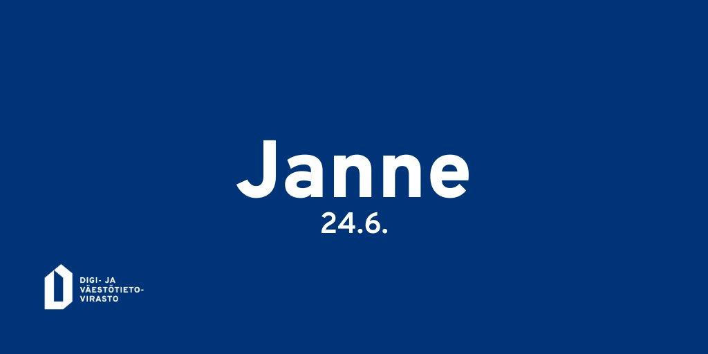 Onko miehen nimi Jan ihan virallisesti naisten käytössä Yhdysvalloissa vai onko se vain lyhenne/lempinimi joillekkin tietyille naisten nimille?