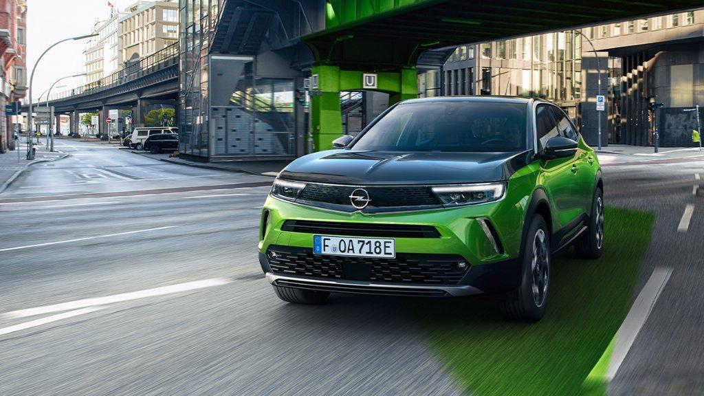 Odvažna i čista. Nova #OpelMokka. Novi Opel. #Opel #OpelSrbija #Mokka #ThisIsOpel https://t.co/oOil4gIvPf