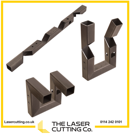 The Laser Cutting Co