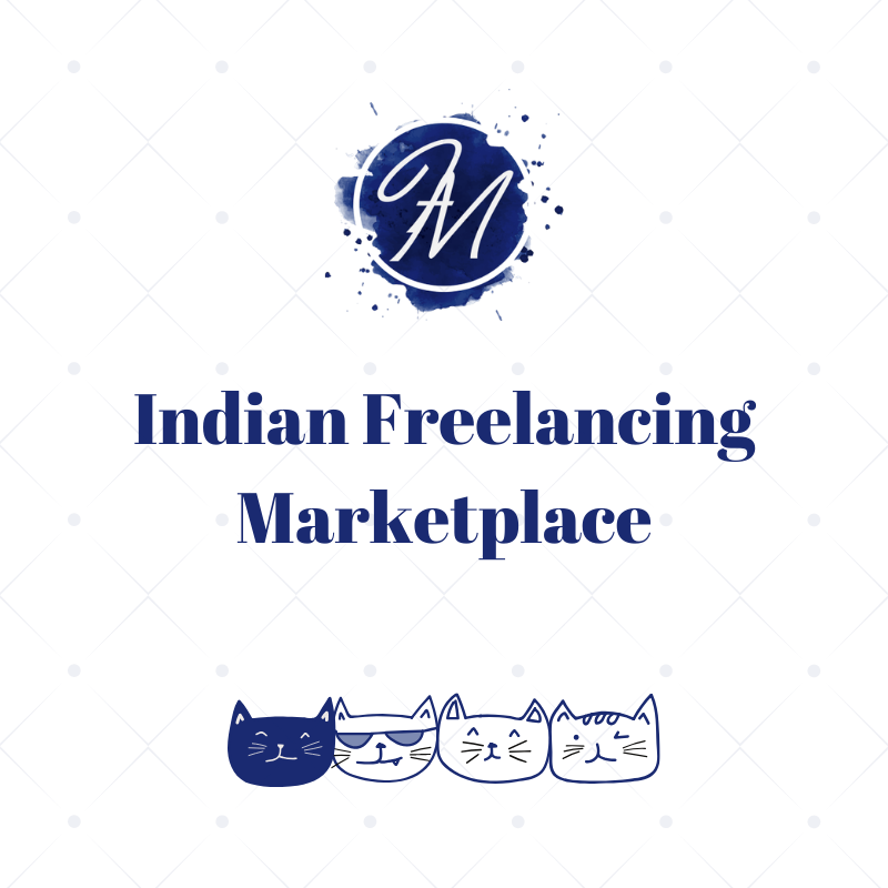 Join the Best Indian Freelancing Marketplace. Sign up now on http://www.freelancemantra.in  #gigeconomy #business #freelancers #freelancing #freelancemantra #facebookfreelancers #freelancingfemales #marketplace #freelancingskills #indianfreelancingmarketplace #donewithhashtagspic.twitter.com/jUuIw9InIk