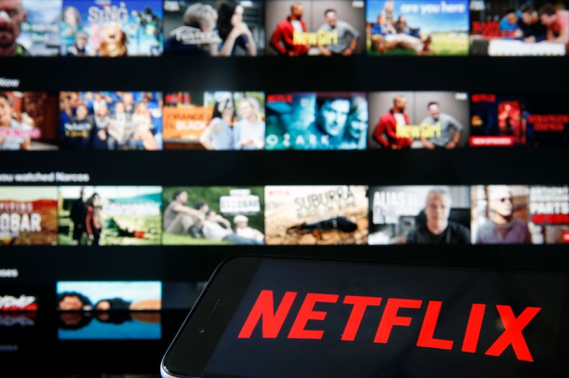 Netflix now lets you remove titles from your 'Continue Watching' - here's how