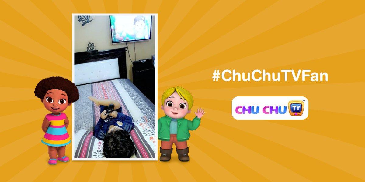 Chuchu Tv Nursery Rhymes On Twitter