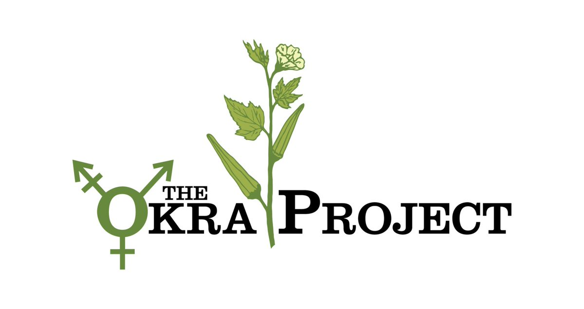 15% of this week's profits will be going to @TheOkraProject! ❤️