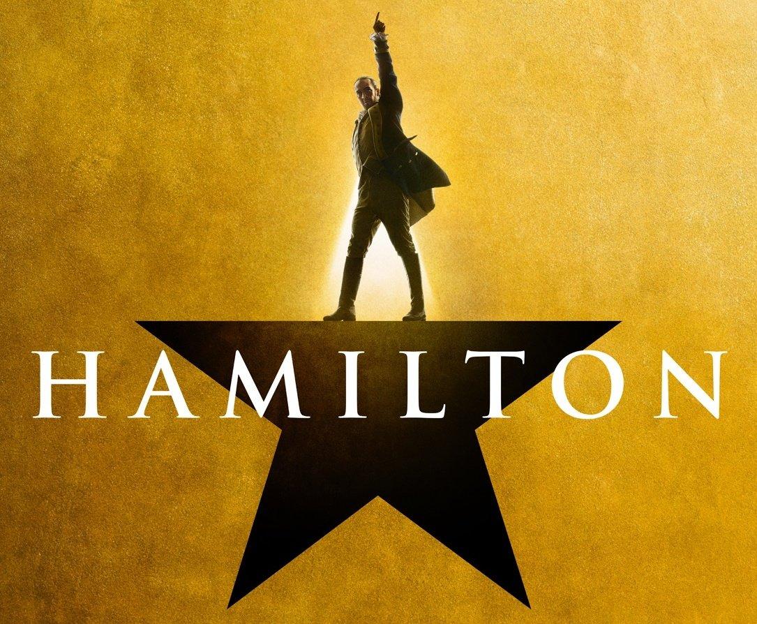 Review – Hamilton: An American Musical