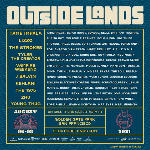 🌉🙏❤️ See you in 2021 @sfoutsidelands #OutsideLands on.sfoutsidelands.com/trk/CMYF