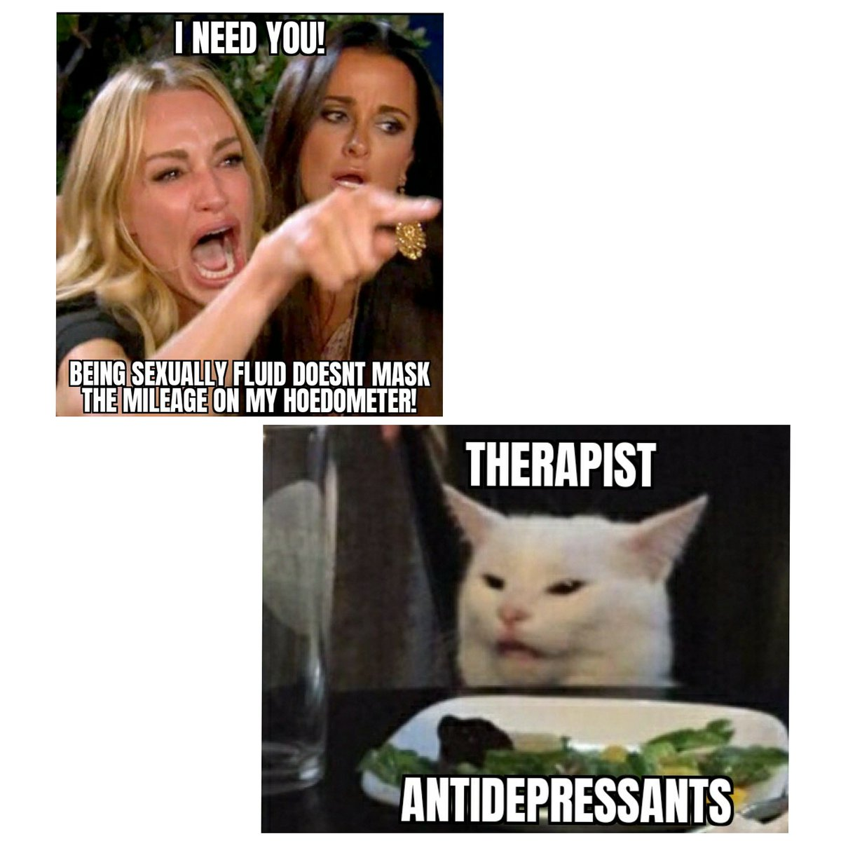 #memes #funnymemes #feministmemes #comedy #funny #jokes #chicodeoro12 #society #SocialCommentary #SocialObservation #sociology #psychology #Philosophypic.twitter.com/6590Q5sjtS