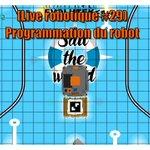 Image for the Tweet beginning: Au programme du live ce
