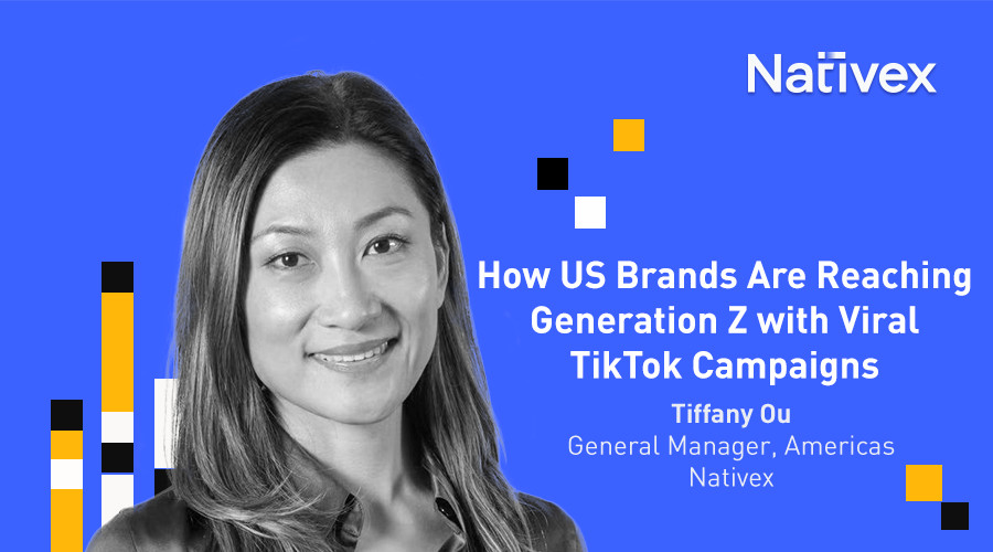 With Gen Z's spending power becoming increasingly stronger, GM Tiffany Ou looks at how and why advertisers should incorporate TikTok into their marketing strategies to reach this audience: https://t.co/NyeChE1e9R  #TikTokMarketing #XploreChina #MobileMarketing #MobileAdvertising https://t.co/UxMt8pn4Tr