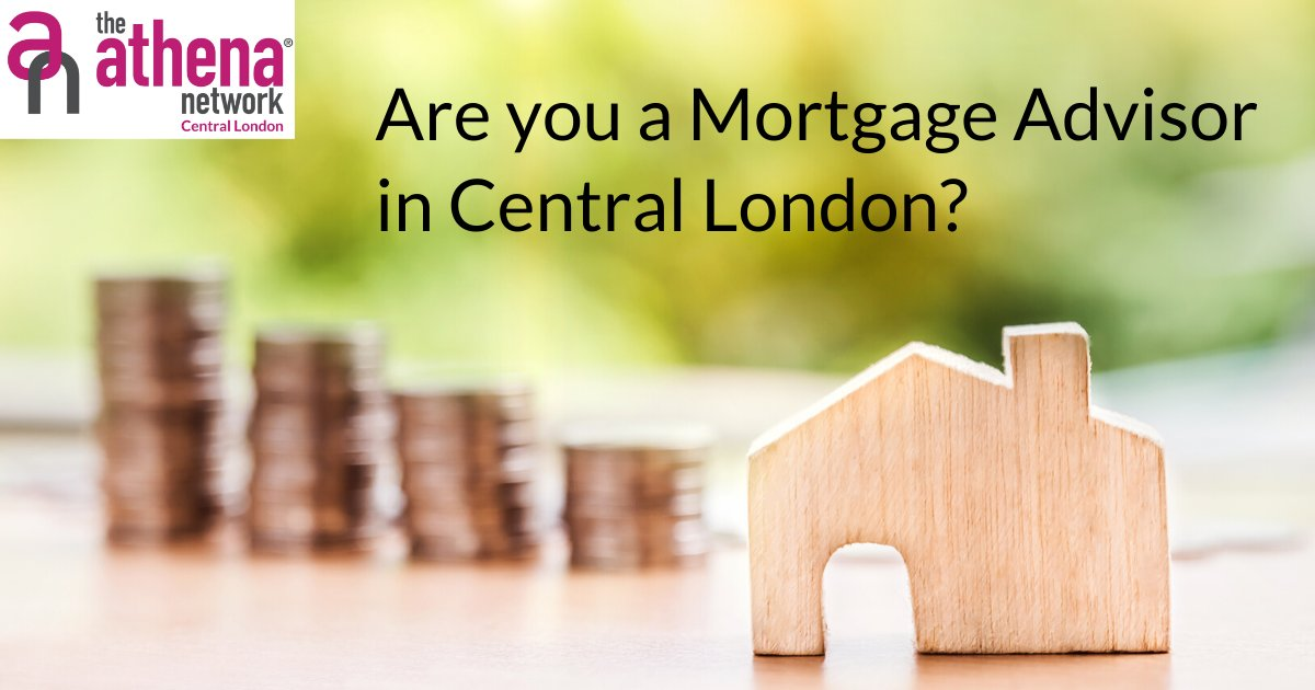 Our Fitzrovia Group is looking for a Mortgage Advisor. Are you or do you know one who would like to join our networking group exclusively for women in business?  Contact me for more information.  #WednesdayWish #AthenaCentralLondon #Connections #Networking #Magentatribe https://t.co/ubG4JqNU4r