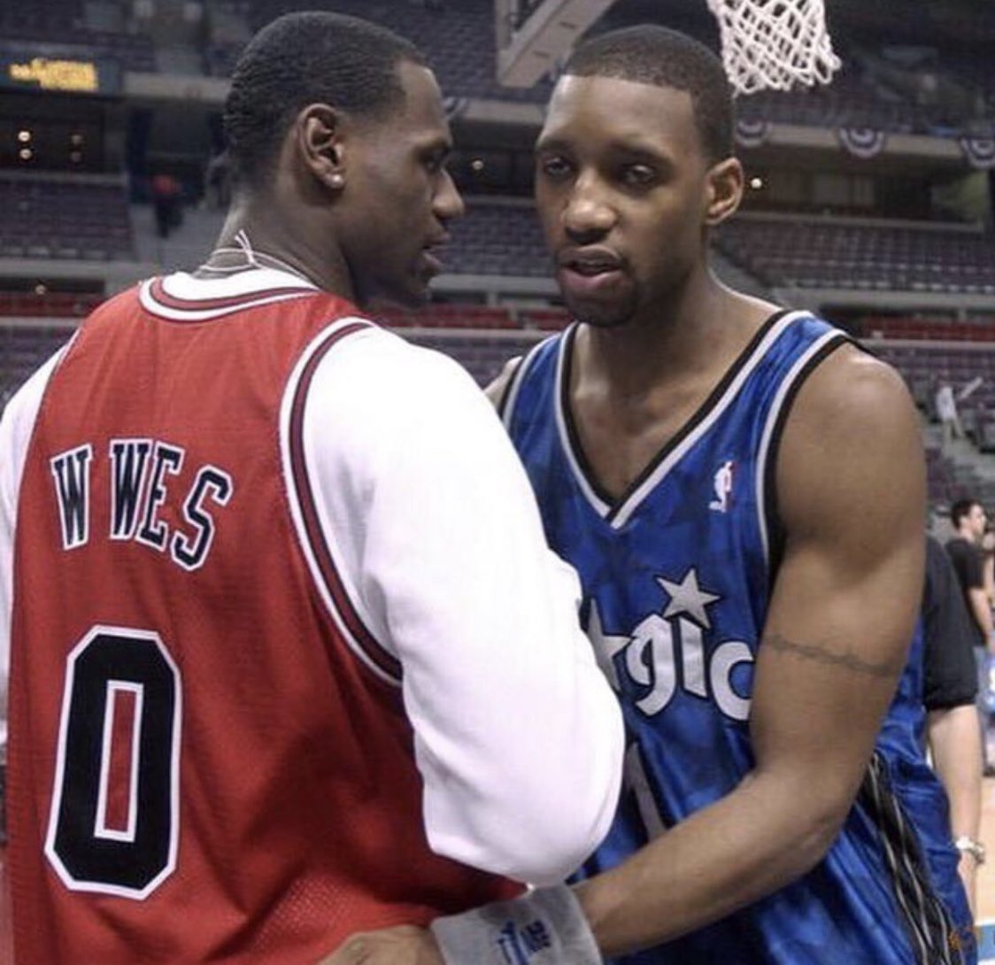 """(2003) """"Shoutout to World Wide Wes."""""""
