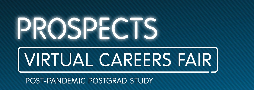 Thinking about postgraduate study? Dont miss the Prospects Virtual Careers Fair on 30 June. At the event, visit the #livuni stand to find out about further study opportunities and what its like to be a pg student at Liverpool. Register now: bit.ly/3ewH470 👍